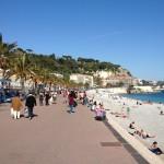 Promenaden i Nice